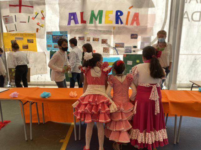 Fiesta de Andalucía