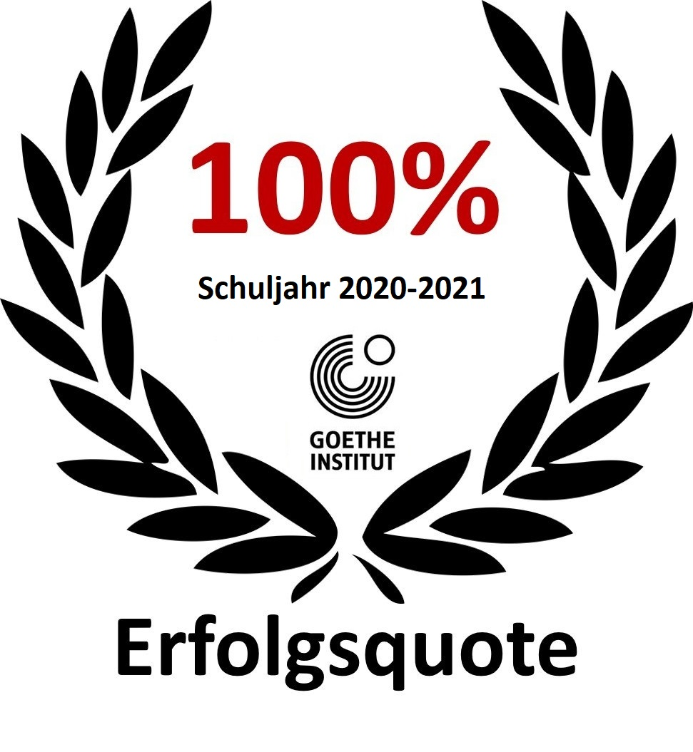 Pruebas del Goethe Institut